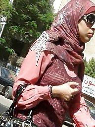 Egypt, Street, Tit, Big tit