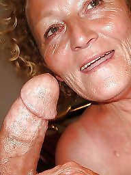 Sucking, Mature milf, Mature sucking, Mature suck, Suck, Old woman