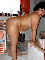 Mature ass, Mature amateur