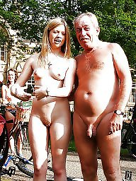 Nudist, Mature nudist, Nudists, Mature public, Mature mix