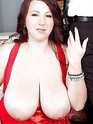 Bbw tits, Big boobs