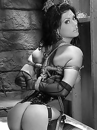 Bdsm, Bound, Lips