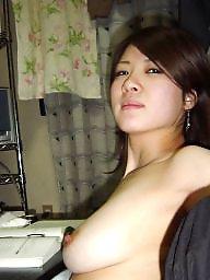Home, Asian tits, Big amateur tits, Home made, Big tits asian, Asian big tits