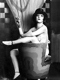 Vintage, Lady, Vintage stockings, Lady b, Ladies, Posing