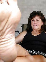 Feet, Mature feet, Mature femdom, Mature beauty, Femdom milf, Perfect