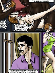 Interracial cartoon, Interracial cartoons, Creampie, Cartoon interracial, Bus, Interracial creampie