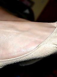 Stockings, Stocking feet, Amateur stockings