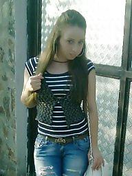 Jeans, Teens, Tight, Tights, Latin teen, Tight jeans