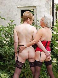 Grannies, Lesbian granny, Lesbians grannys, Granny lesbian