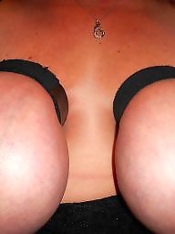 Big tits, Tied, Tied tits