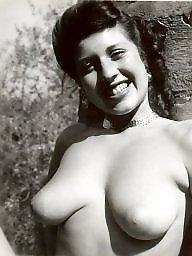 Vintage amateur, Vintage amateurs, Vintage tits