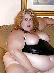Bbw blonde, Bbw tits