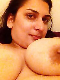 Indian, Indians, Indian boobs, Big nipples