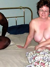 Interracial, Interracial mature