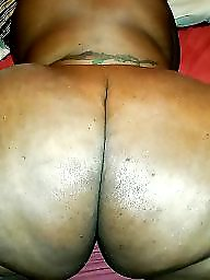Ass, Ebony, Black, Black ass, Amateur ass, Ebony ass