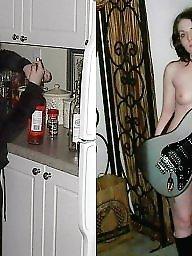 Slut wife, Expose