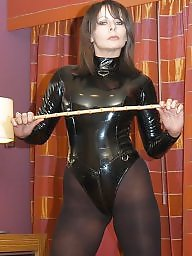 Latex, Pvc, Leather, Mature leather, Moms, Mature pvc