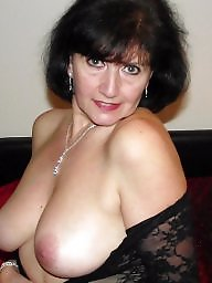 Mature hairy, Sexy stockings