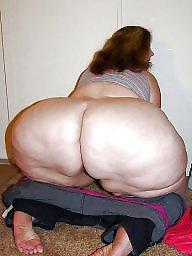 Amateur bbw, Pants, Bbw asses
