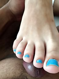 Dirty, Blue, Toes, Latin amateur