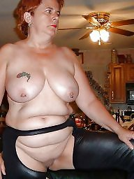 Grannies, Mature amateur, Amateur granny