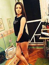 Young tits, Teen amateur, Serbia, Hot teen
