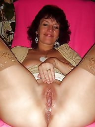 Spreading, Swinger, Spread, Swingers, Wedding, Mature spreading