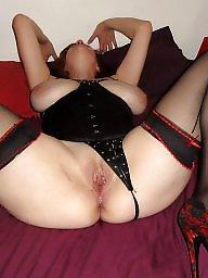 Milf, Amateur boobs