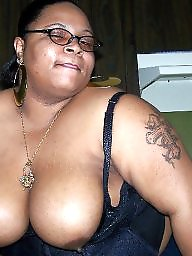Boobs, Bbw ebony, Ebony boobs