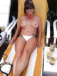 Milf, Grannies, Mature granny