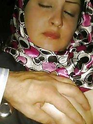 Muslim, Muslim teen