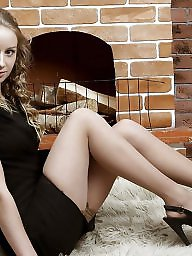 Pantyhose, Russian, Russian teens, Teen pantyhose, Russian teen