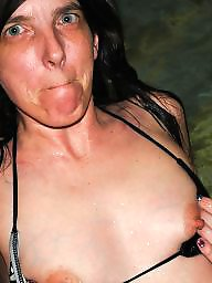 Big nipples, Big tits, Friends tits, Big tit milf