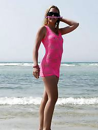 Teen beach, Nudity