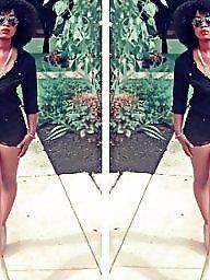 Black, Ebony, Beauty, Beautiful, Ebony amateur, Blacked
