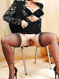 Upskirt, Upskirt mature, Mature upskirt, Mature stocking, Upskirt stockings, Stocking mature
