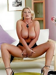 Mature tits, Wank, Mature big tits, Big tits mature, Wanking, Big boobs mature