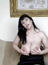 Big tits, Mature big tits, Mature tits, Women, Mature big boobs, Big tits mature