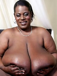 Ebony, Bbw black, Big ebony
