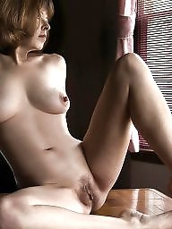 Mature posing, Posing, Sexy milf, Wife mature