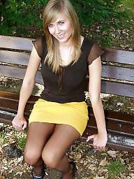 Pantyhose, Teens, Teen pantyhose, Pantyhose teen, Amateur stocking