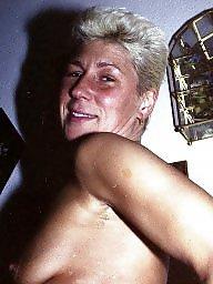 Grannies, Boxing, Amateur mature, Vintage mature, Mature granny, Vintage amateur