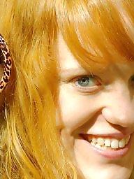 Redhead, Hairy redhead