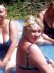 Mature, Russian mature, Granny boobs, Granny ass, Sexy granny, Mature big ass