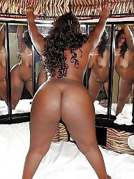 Big, Ebony boobs, Ebony big ass, Big black ass