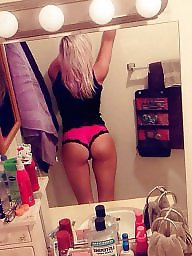Sexy panties, Amateur panties