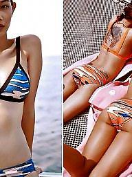 Thai, Model