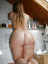 Bbw, Milf ass, Bbw milf