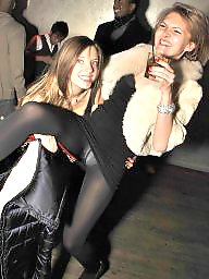 Pantyhose, Skirt, Ladies, Up skirt, Amateur pantyhose, Pantyhose upskirt