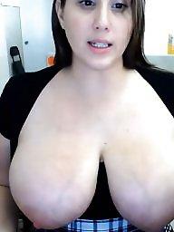Big tits, Juggs, Amateur big tits